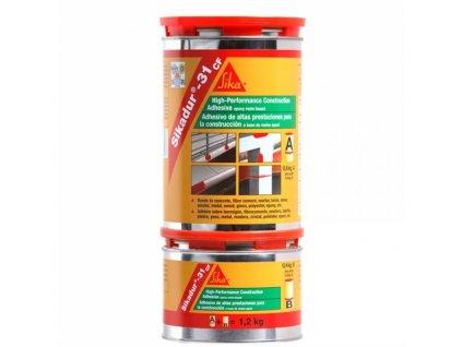 Sikadur-31 EF 1,2kg - epoxidové stavebné lepidlo