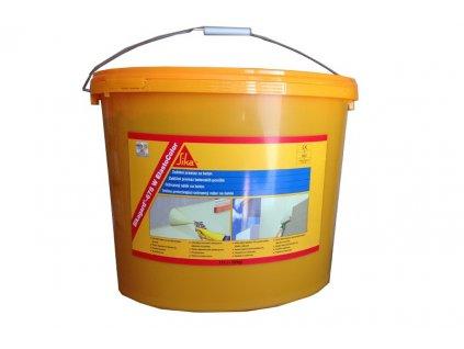 Sikagard-675 W ElastoColor RAL 7032, 15l - ochranný náter na betón