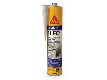 Sikaflex 11 FC+ | Stavebné lepidlo a tmel v jednom