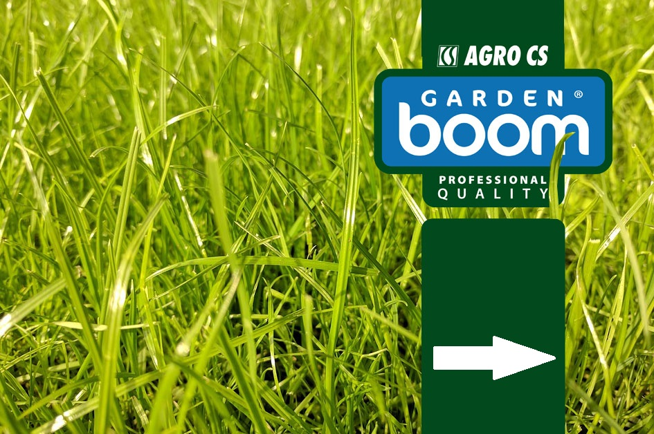 Garden Boom
