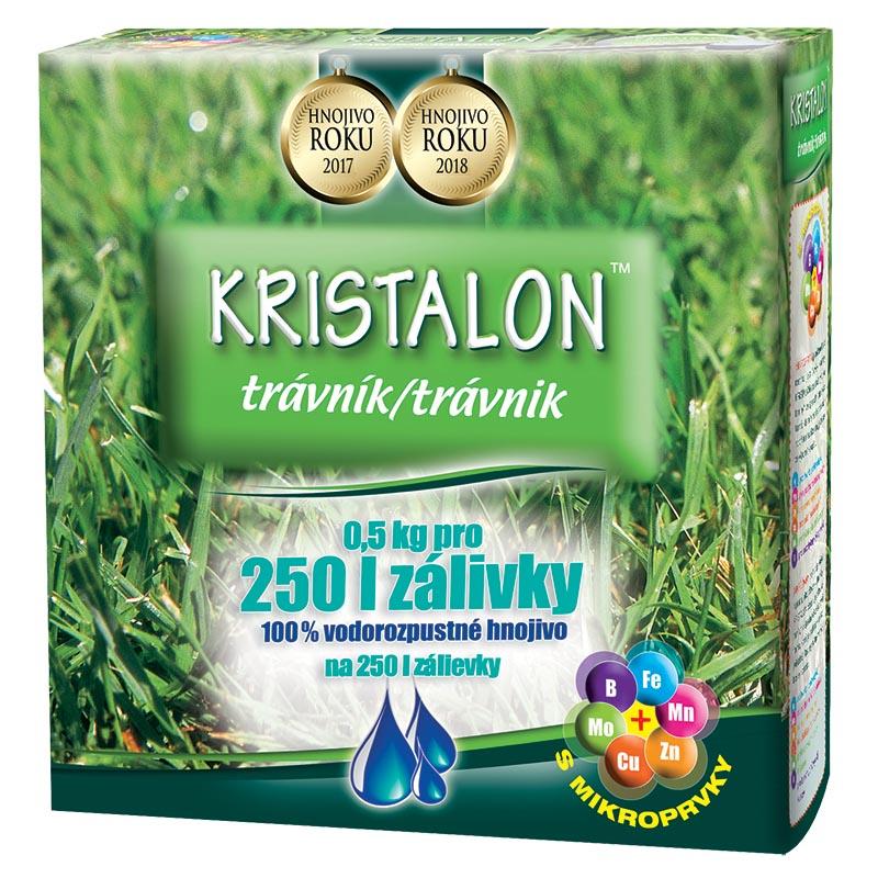 Krystalická hnojiva