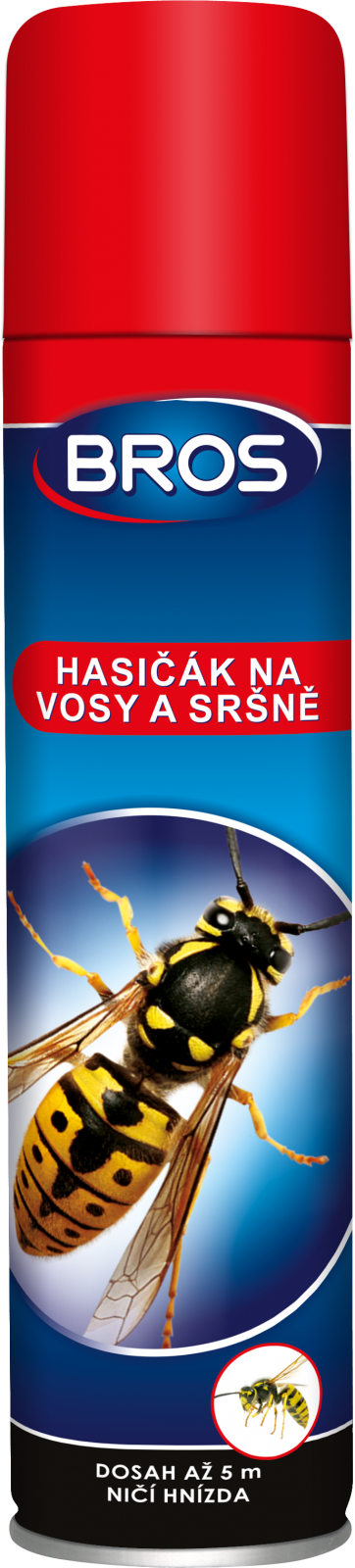 Přípravky proti hmyzu