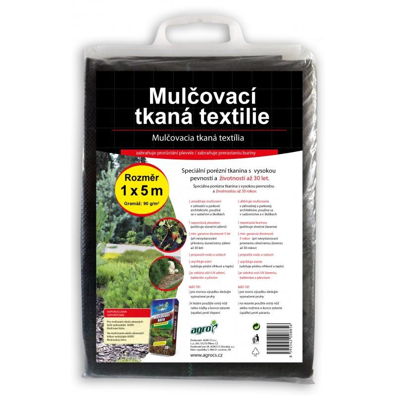 Tkané textílie
