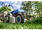 Hnojiva na trávník