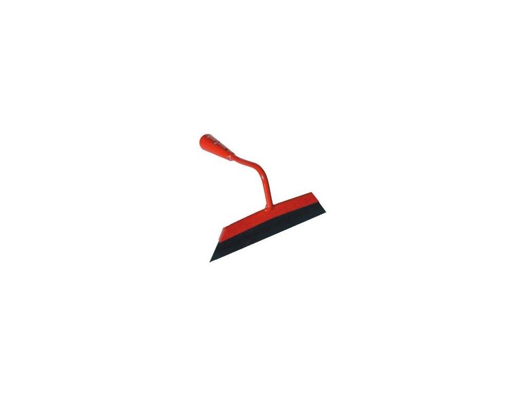Okopávačka dánská, planžetová čepel, š.18cm