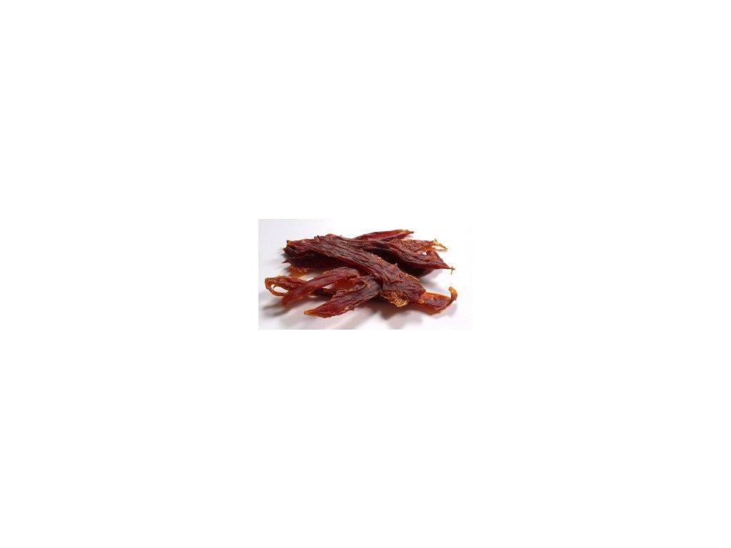 Měkké kachní plátky 100 g (811/0)