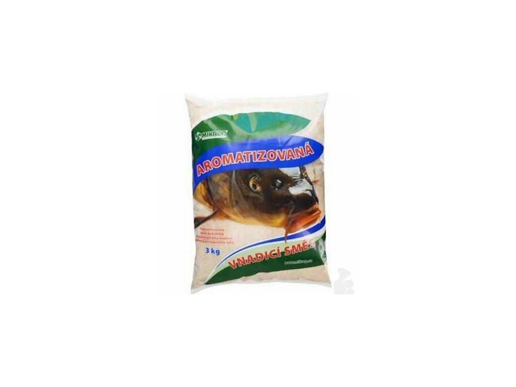 Aromat. proteinová směs 3kg