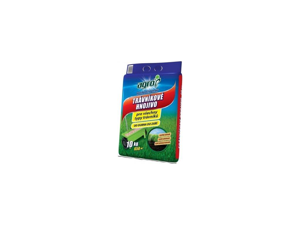Trávníkové hnojivo 5 kg