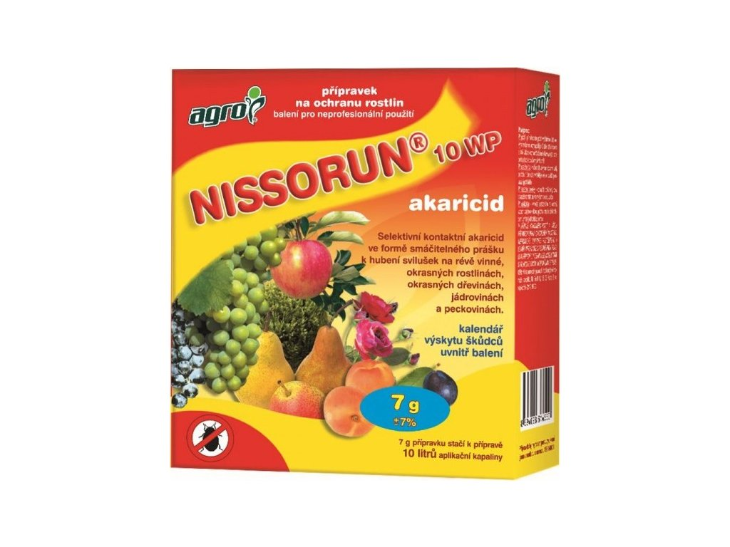 Nissorun 10 WP 8 g