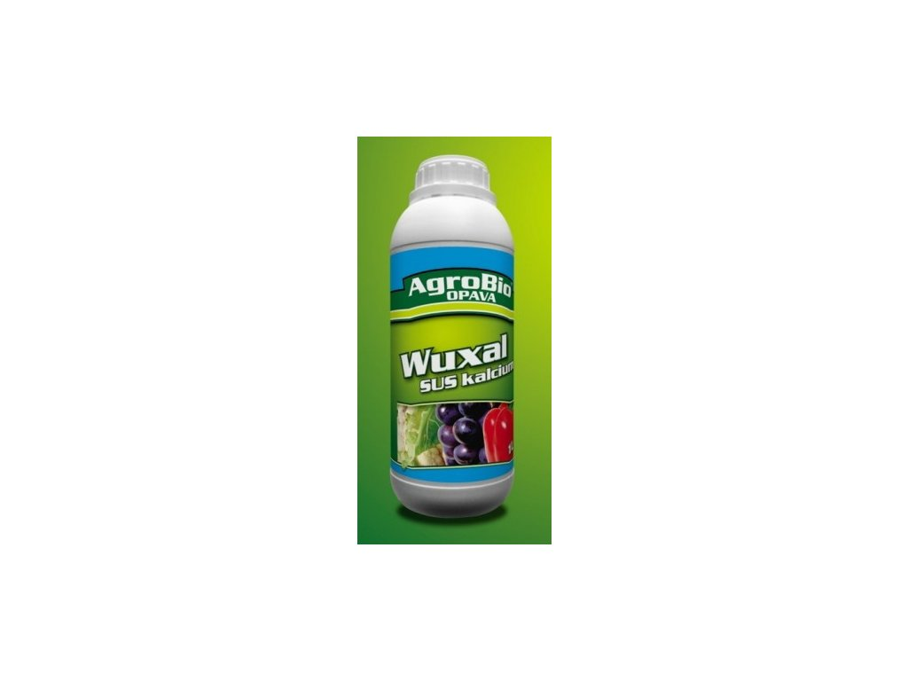 WUXAL SUS KALCIUM   750 ml