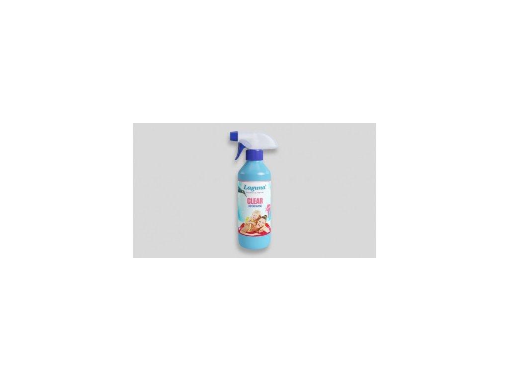 Laguna CLEAR spray 0,5 l