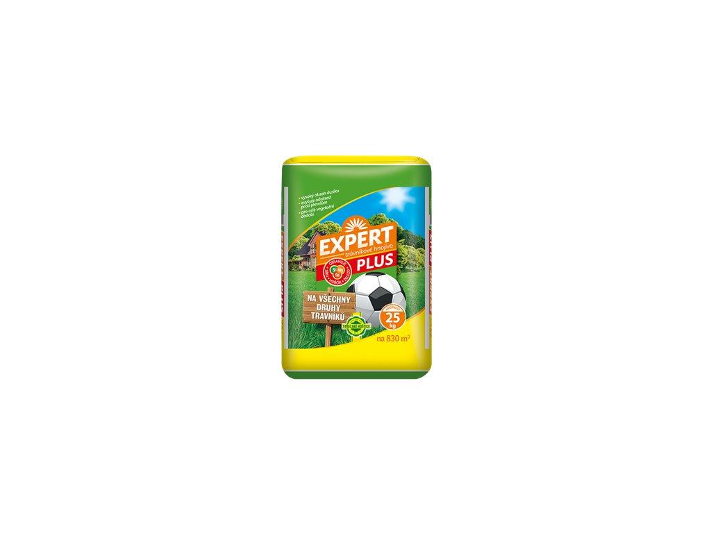 EXPERT PLUS trávníkové hnojivo 25 kg