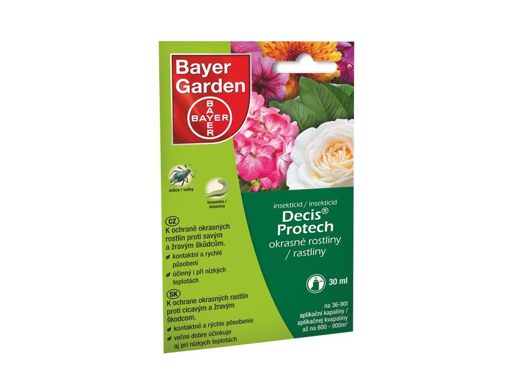 Decis Protech okrasné rostliny 30 ml