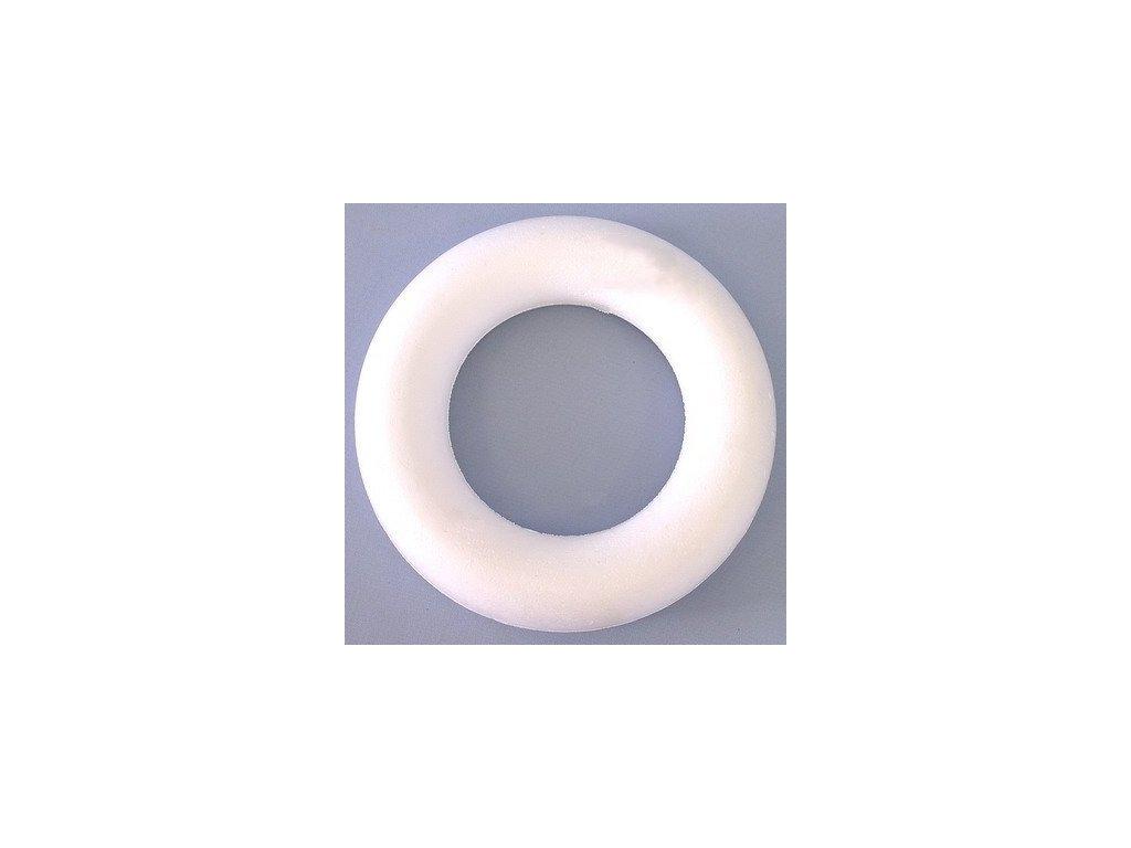 Aranžovací kruh 24 cm - POLY