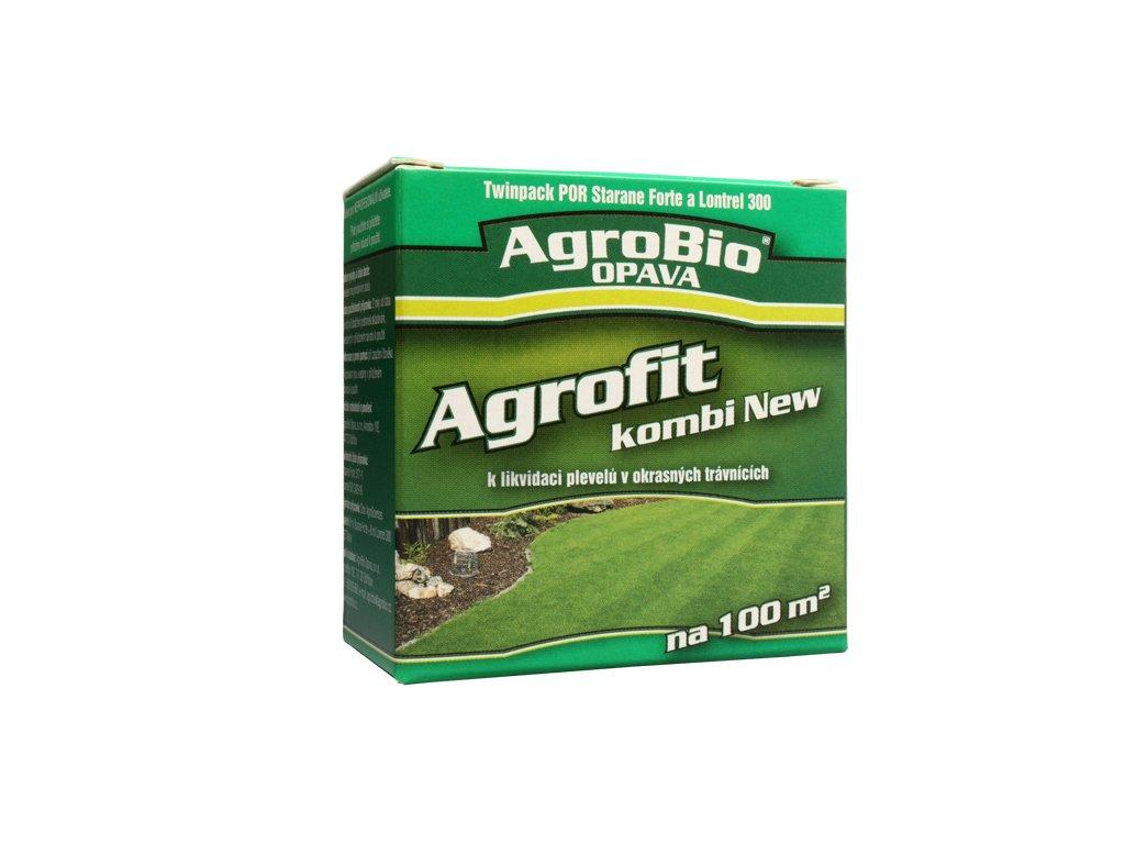 Agrofit kombi New 100 m2
