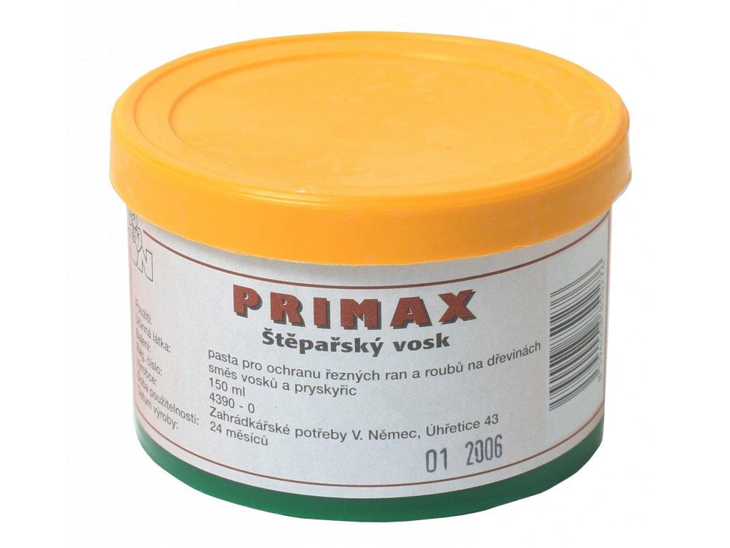 Vosk štěpařský PRIMAX 150 ml