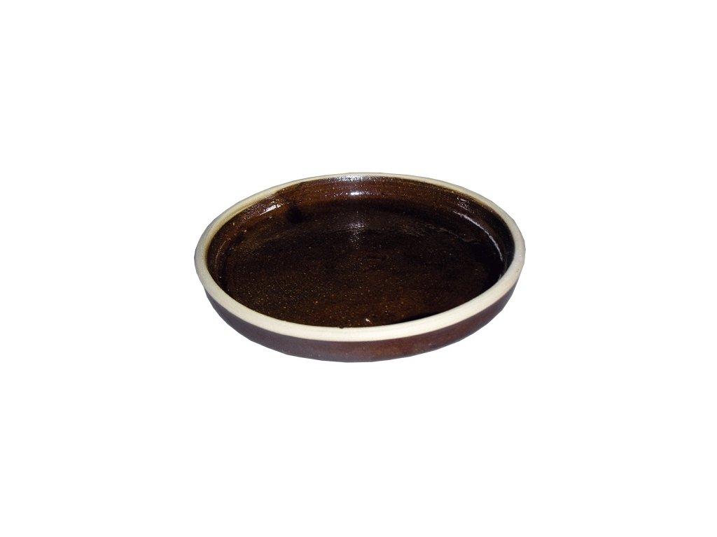 Tácek keramický 13 cm