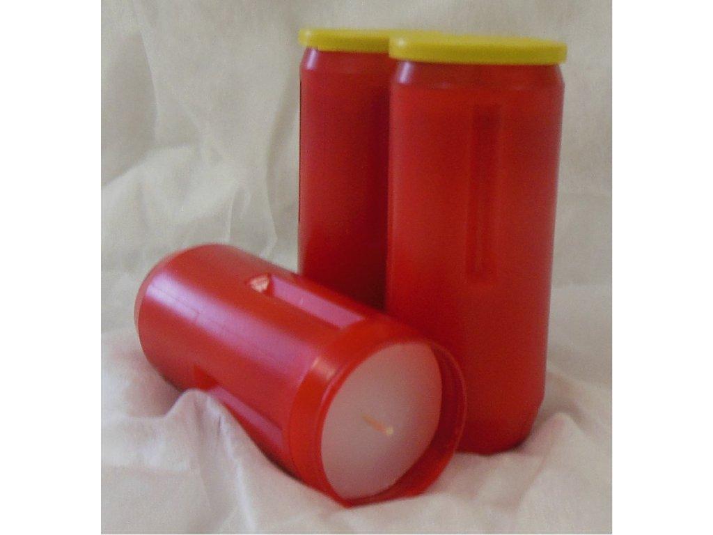 Svíčka - olejová velká 220 g