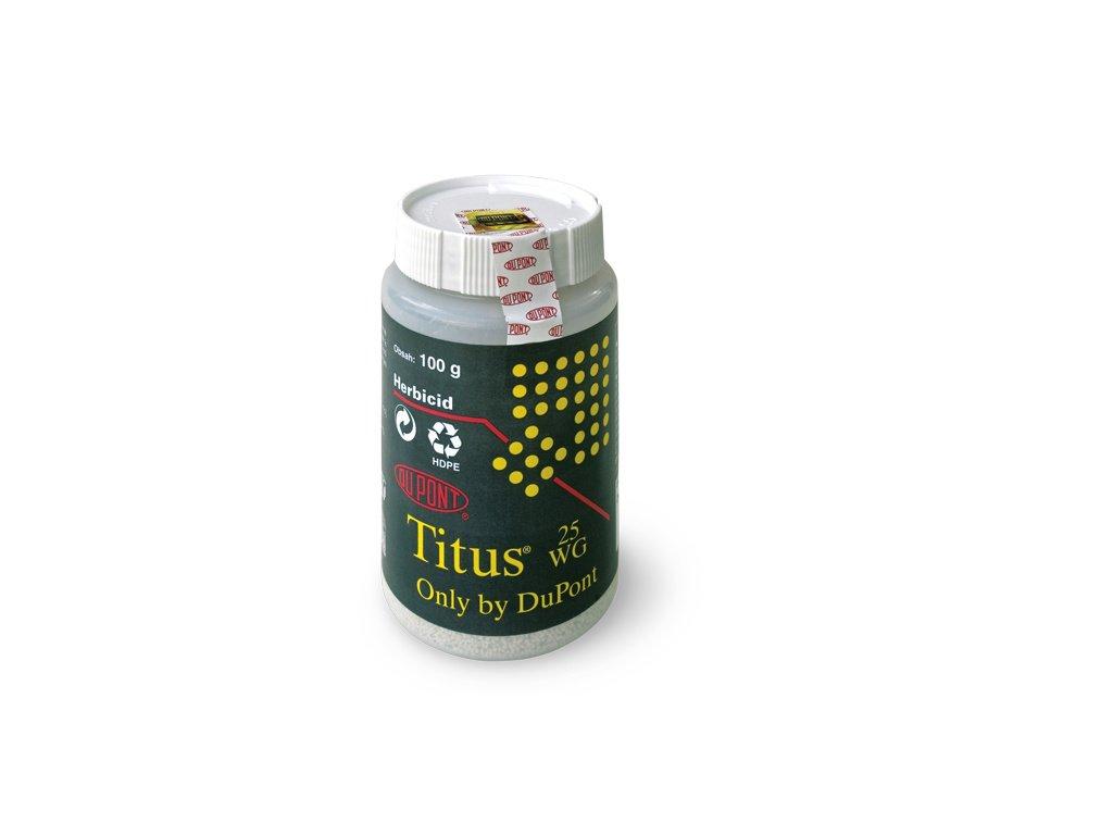 TITUS 25 WG   100 g