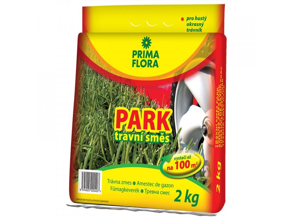 Travní směs - SPORT 2 kg PRIMAFLORA