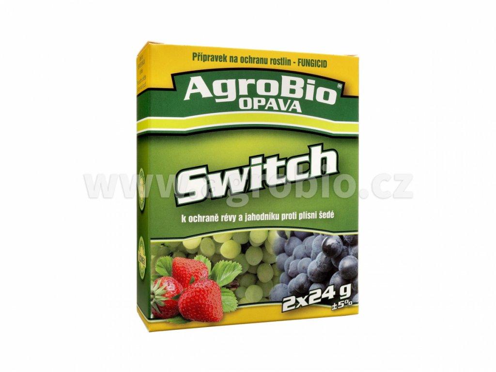Switch 2x24 g