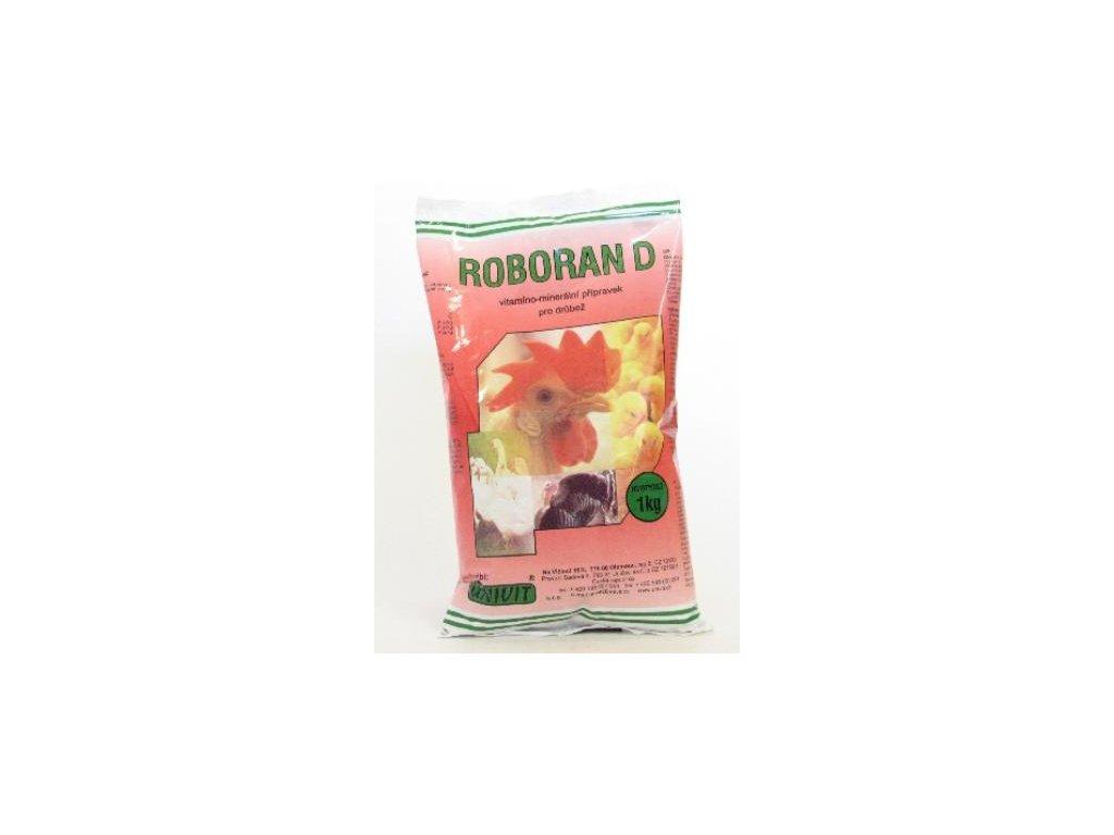 Roboran D plv.  1 kg