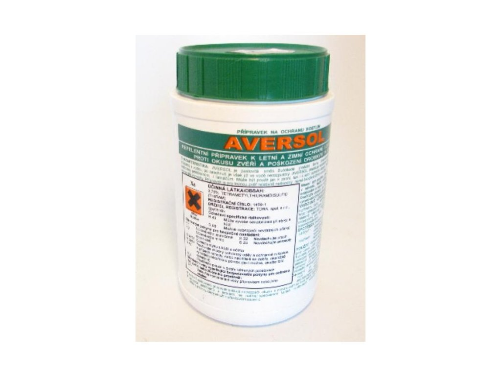 Aversol  2,5 kg