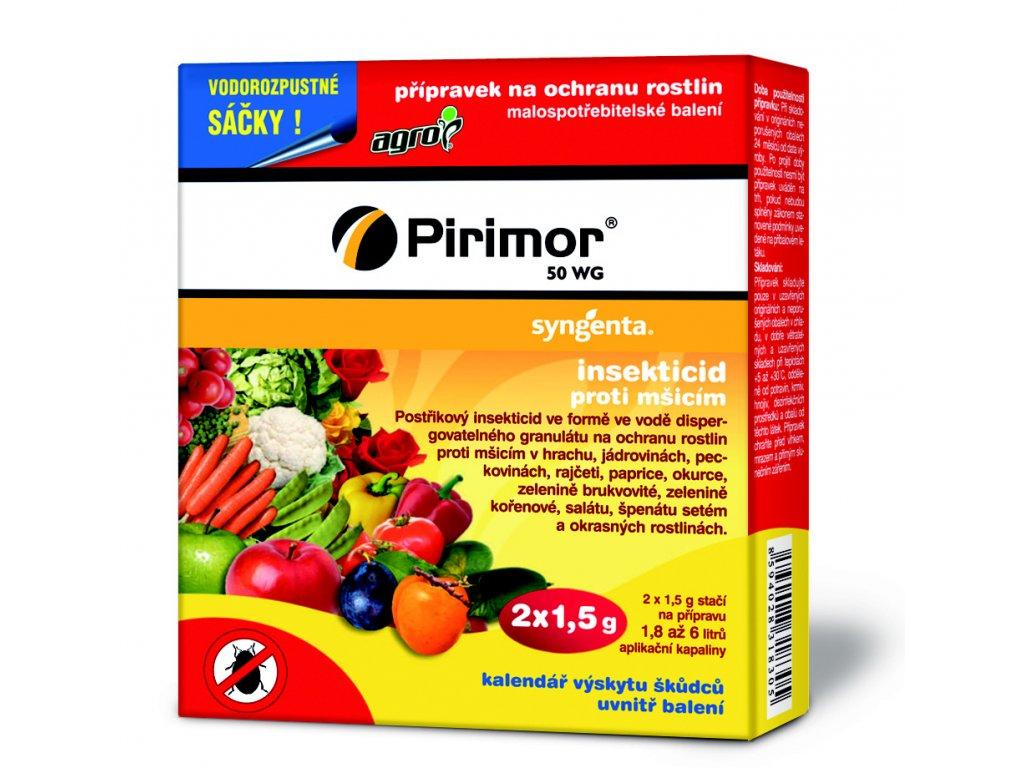 Pirimor 50 WG   2 x 1,5 g