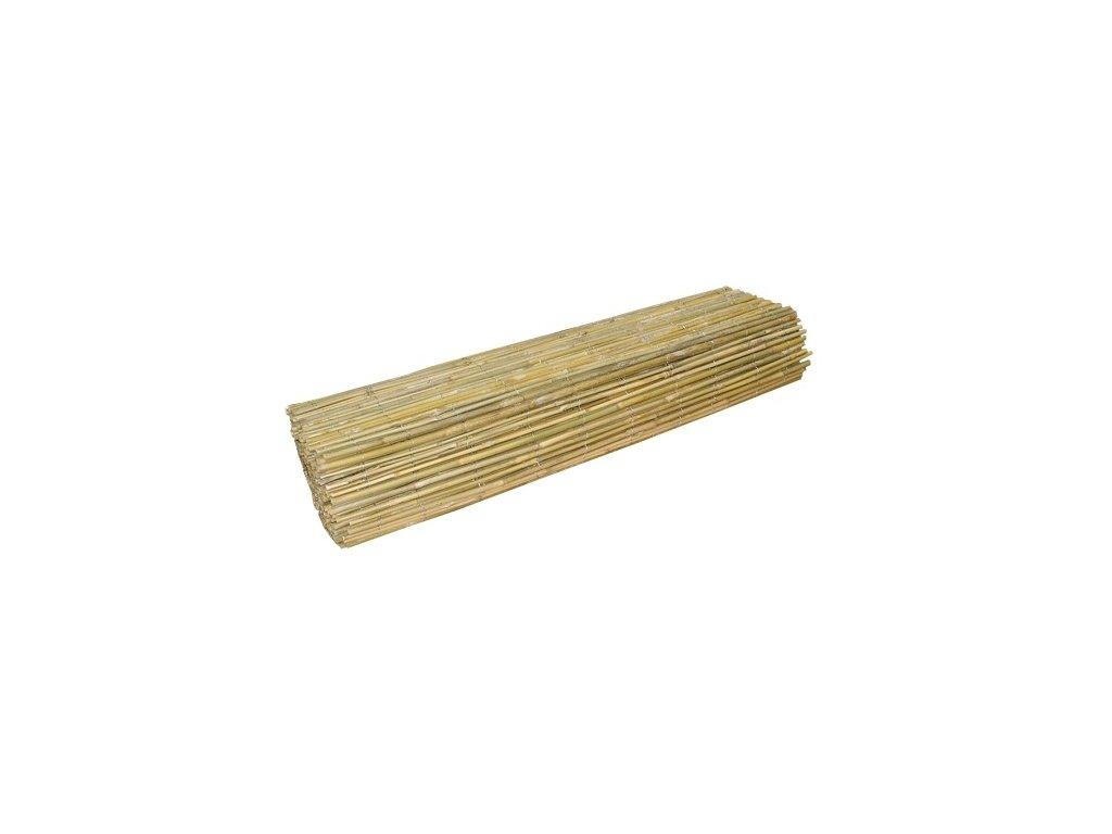 Bambusové pletivo 150*500 cm