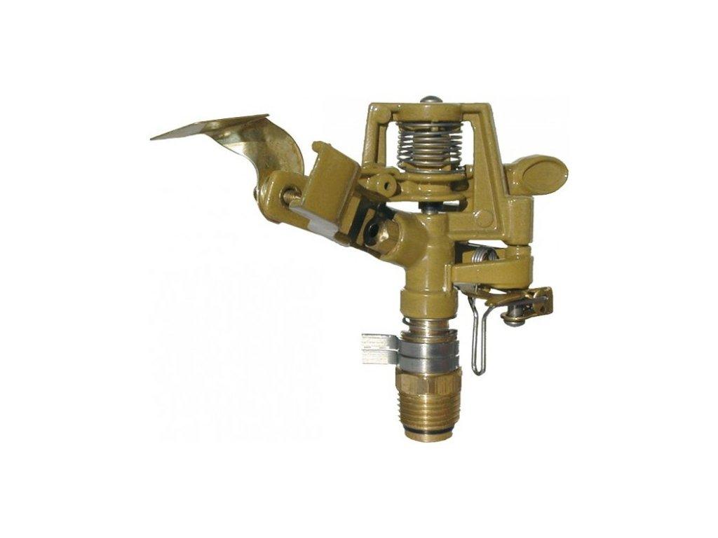 Zavlažovač impulzní kovový