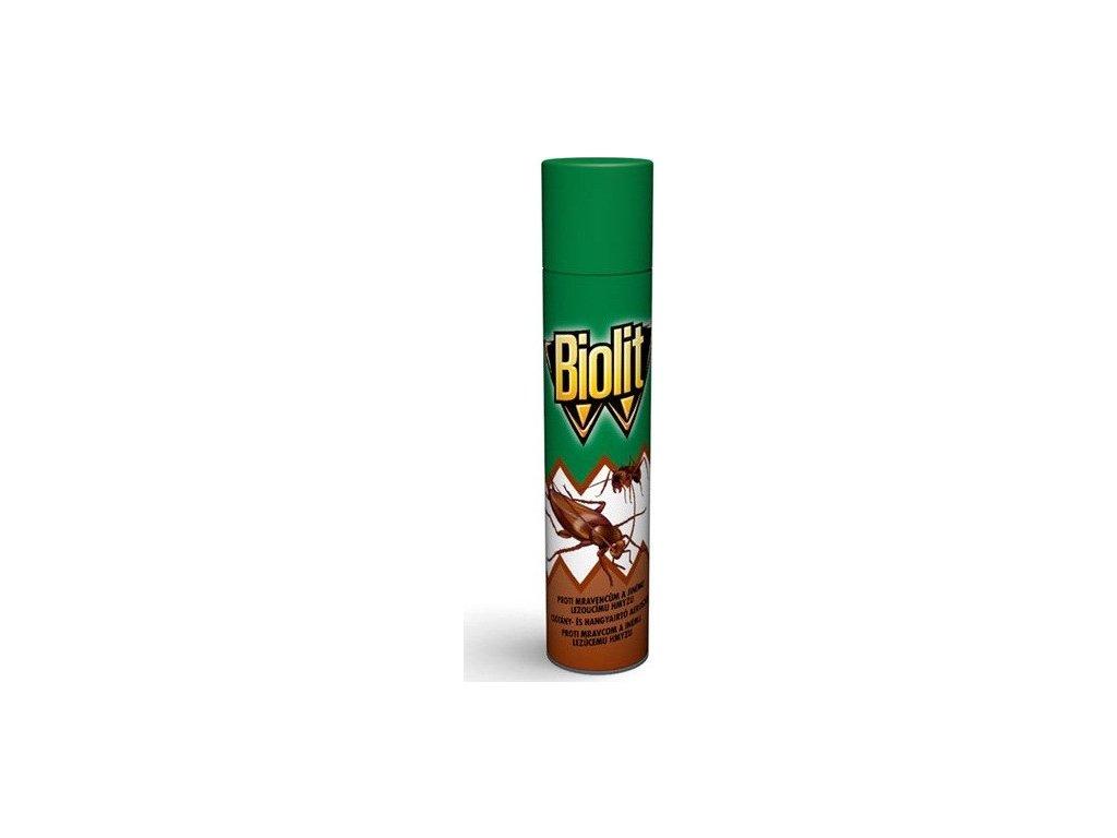 Biolit P  200 ml - lezoucí hmyz