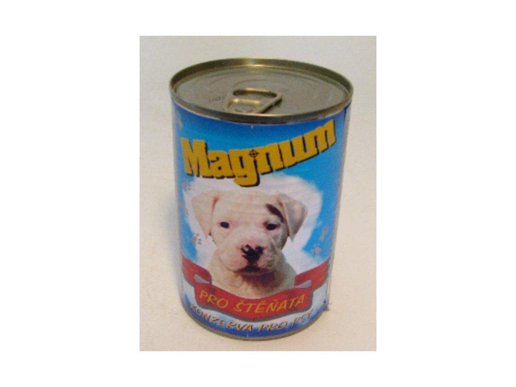 Magnum ŠTĚNĚ  410 g