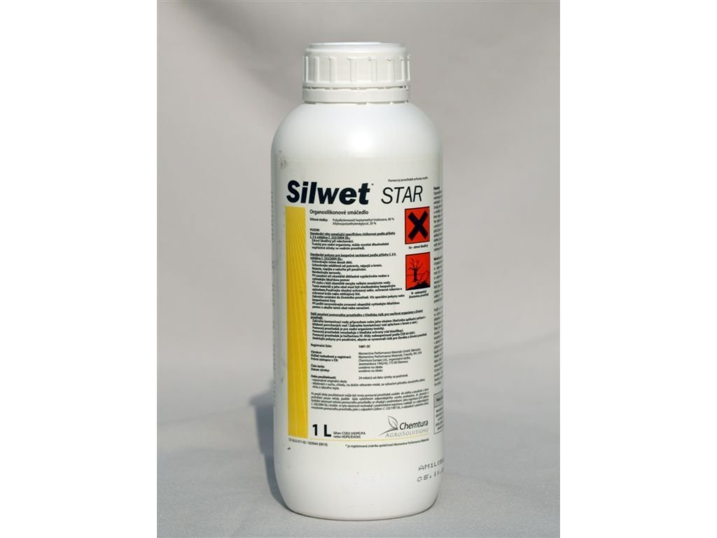 SILWET STAR   1 l