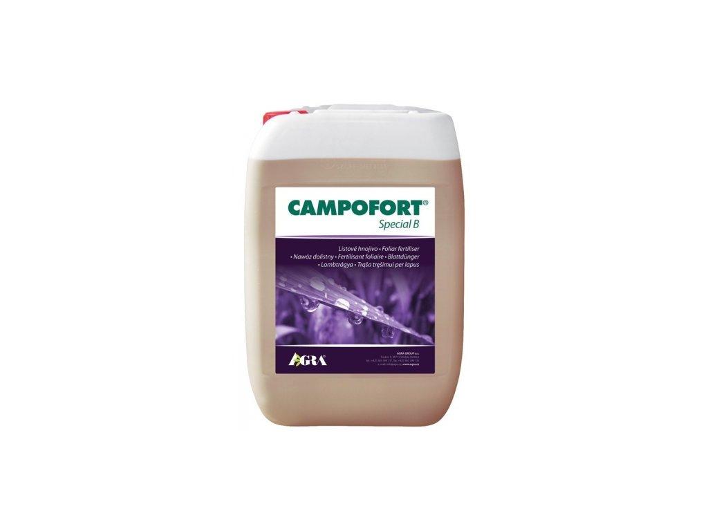 CAMPOFORT SPECIÁL  B 20 l