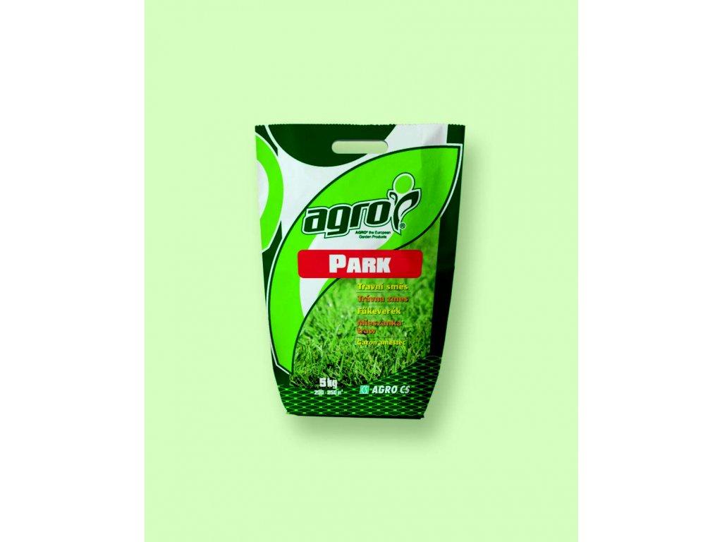 Travní směs - PARK - 5 kg taška