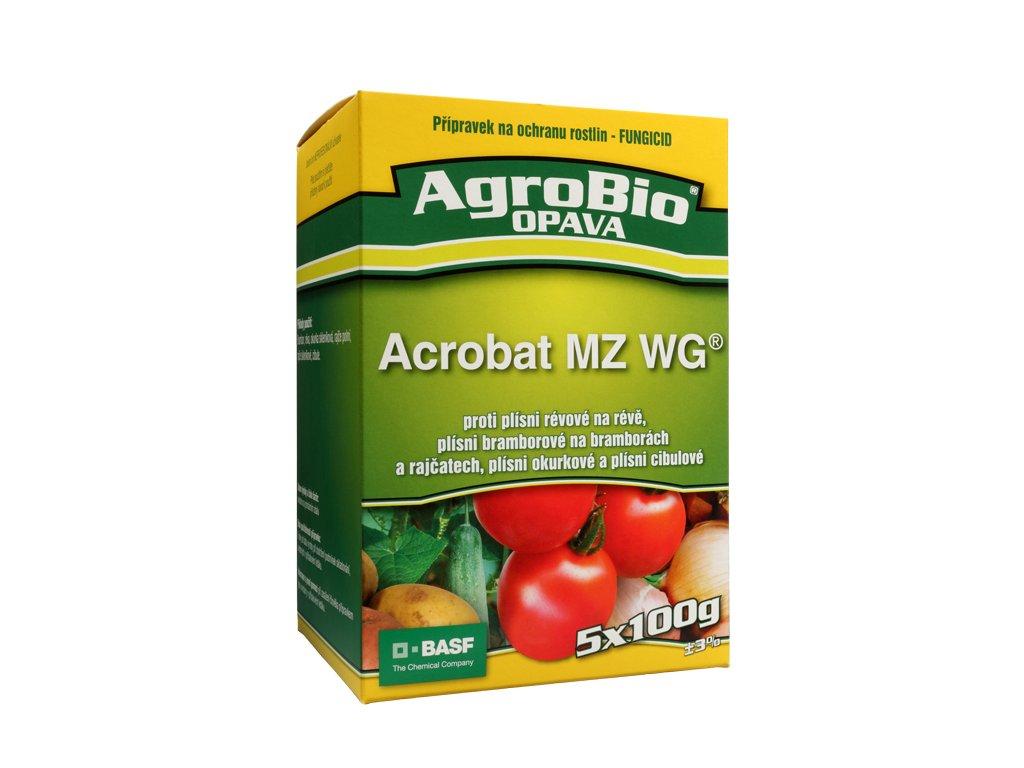 Acrobat MZ  WG 5 x 100 g