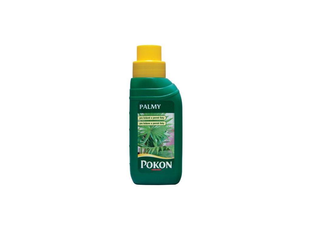 Pokon hnojivo - palmy 250 ml