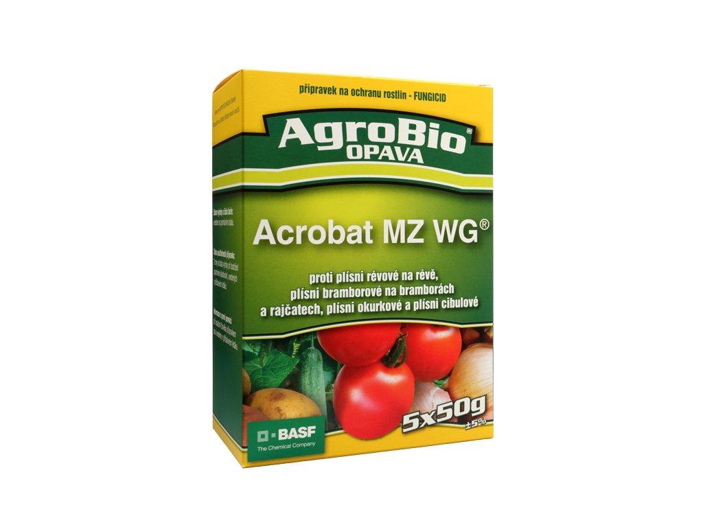 Acrobat MZ  WG  5 x 50 g