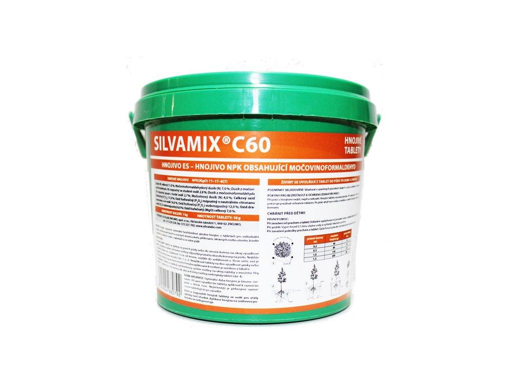 Silvamix C 1 kg