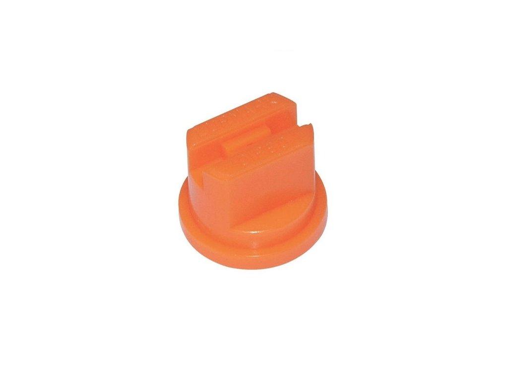 SOLO - Tryska štěrbinová oranžová