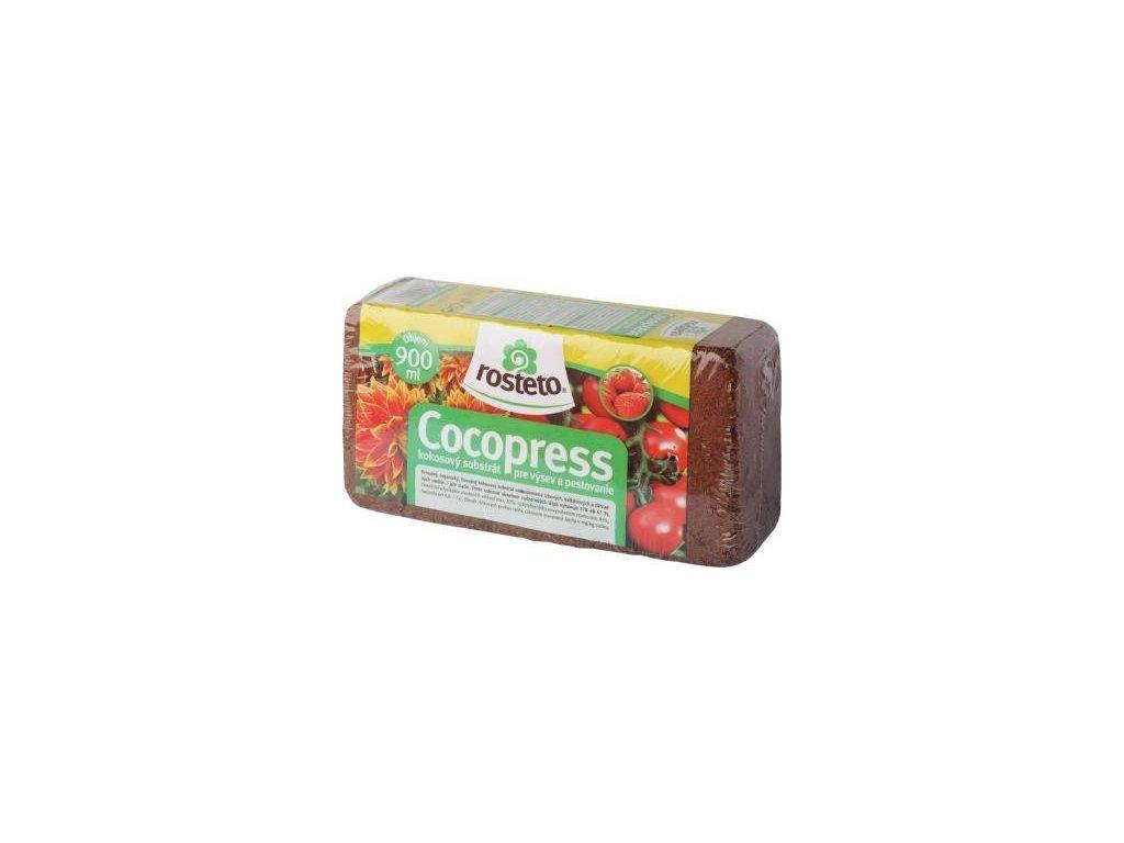 Cocopress 650g