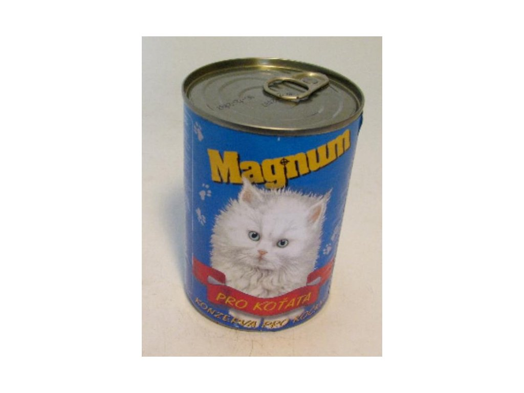 Magnum KOTĚ 410 g