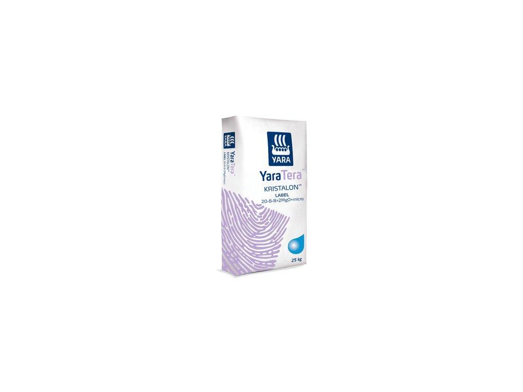 YaraTera Kristalon fialový 20+8+8+2  25 kg