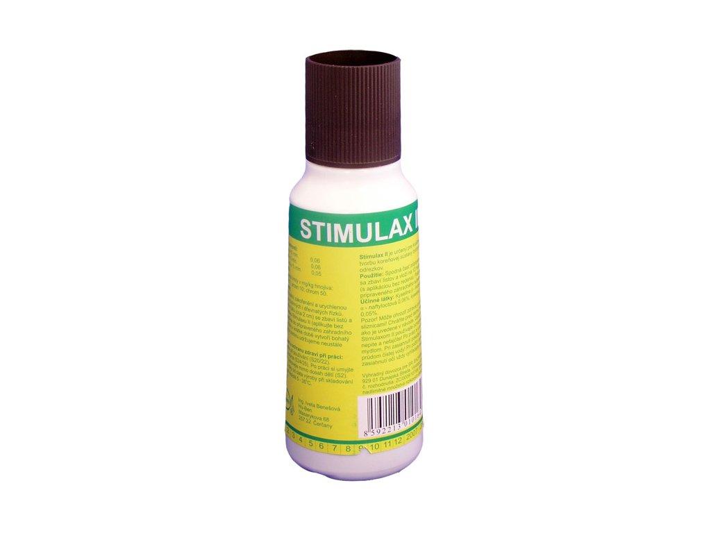 Stimulax II (tekutý)