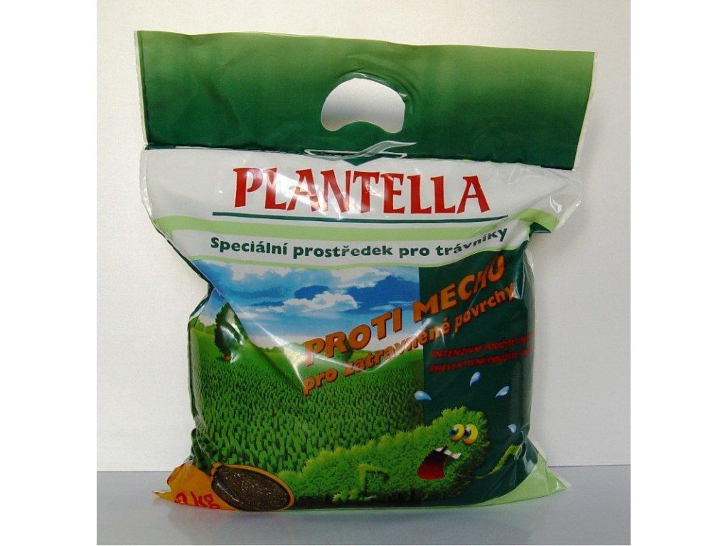 Plantella proti mechu 10 kg