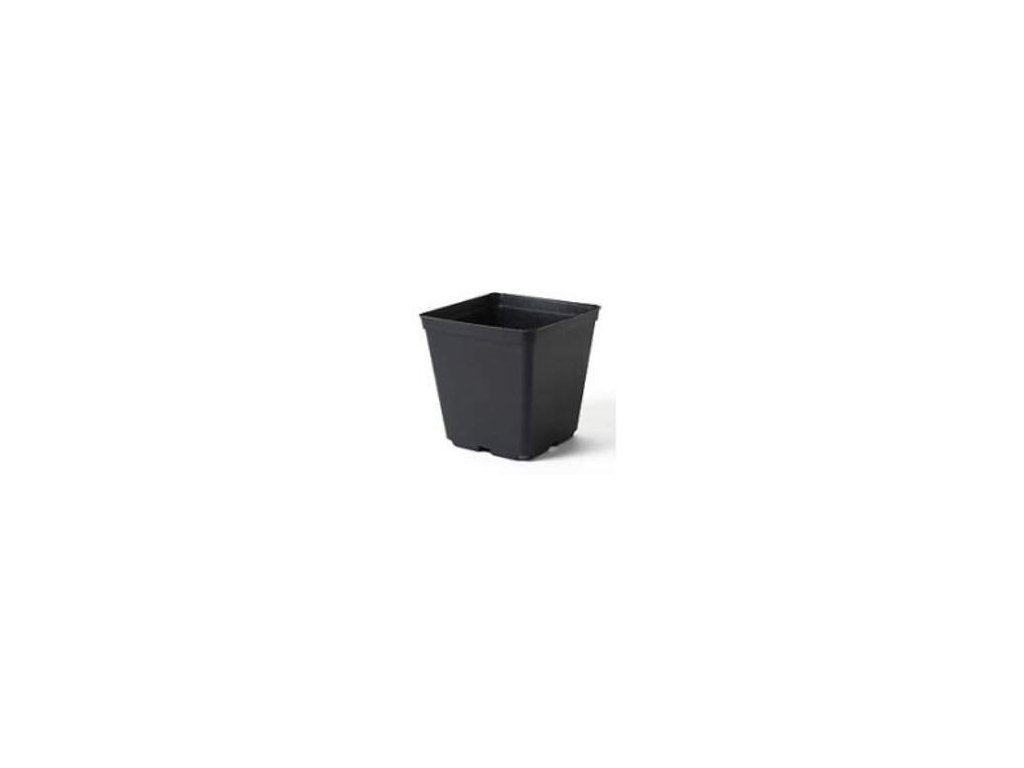 Kontejner 9x9x10 EX černý