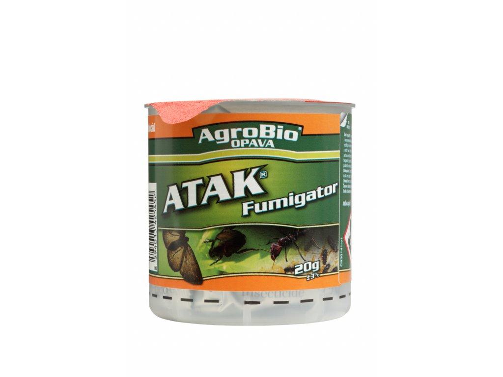 ATAK - fumigator 20 g