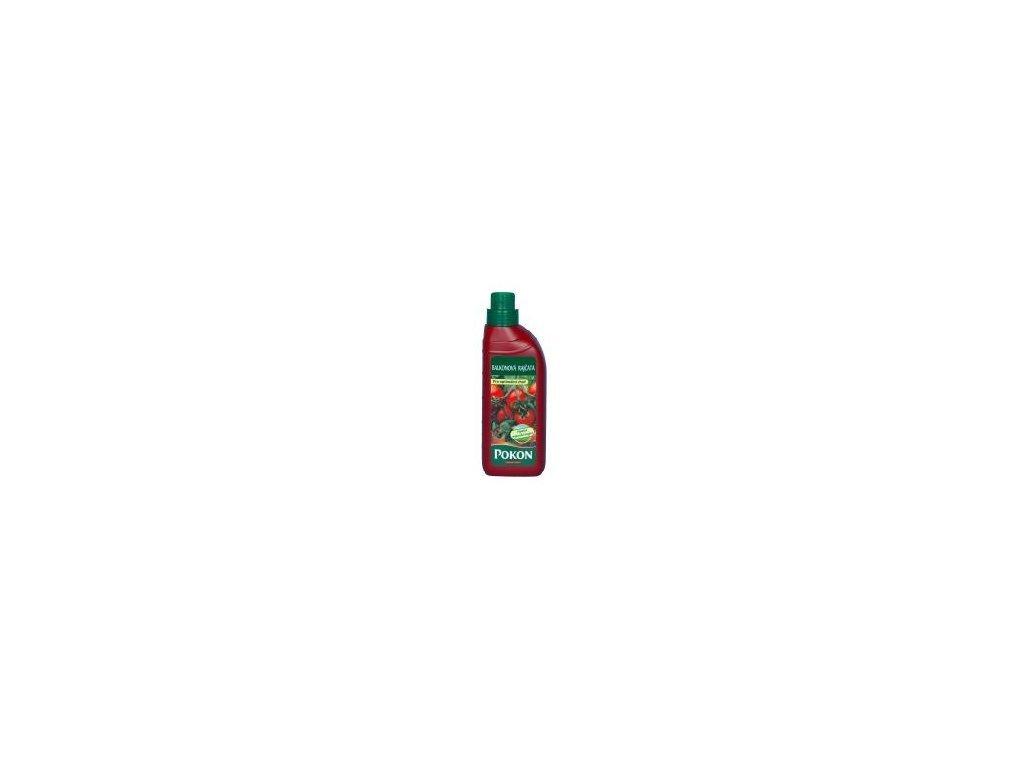 Pokon - hnojivo pro balkonová rajčata 500 ml