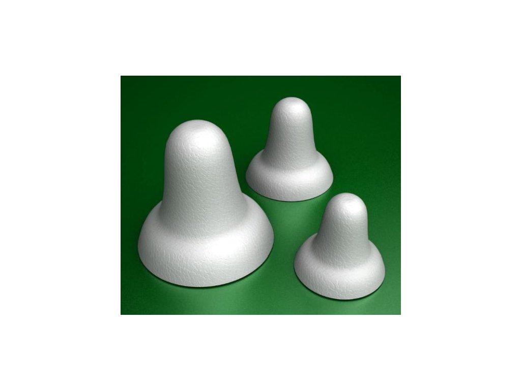 Zvonek 9 cm - POLY