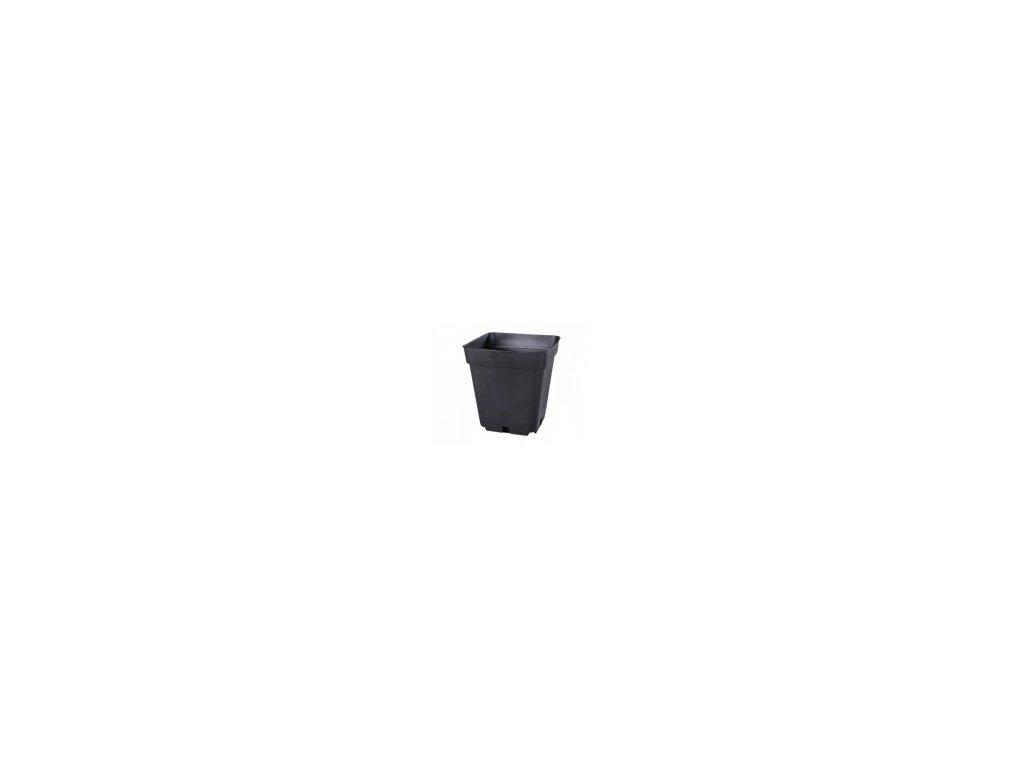 Kontejner 13x13x13 EX  černý